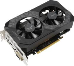 ASUS GeForce GTX 1650 4GB GDDR6 OC (TUF-GTX1650-O4GD6-P-GAMING)