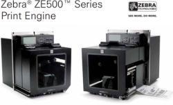 Zebra ZE500 (ZE50063-L0E0000Z) Imprimanta