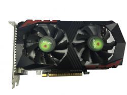 AFOX GeForce GTX1050 Ti H2 4GB GDDR5 (AF1050TI-4096D5H2)