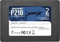Patriot P210 2.5 2TB SATA3 (P210S2TB25)