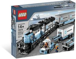 LEGO Maersk Vonat 10219