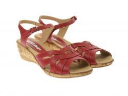 Rovi Design Sandale dama din piele naturala - S3R (S3R)