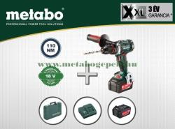 Metabo BS 18 LTX Impuls (602191650) Masina de gaurit si insurubat
