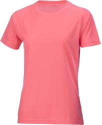 Benger Tricou de alergare pentru femei , Pink , 38
