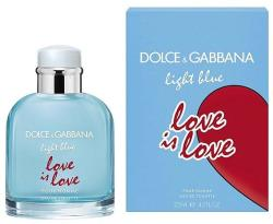 Dolce&Gabbana Light Blue Love is Love pour Homme EDT 125ml