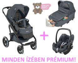Maxi-Cosi Lila XP 3 in 1