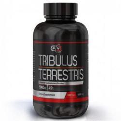 Pure Nutrition Grandma's Teeth Tribulus Terrestris - 200 tablete, Pure Nutrition, PN7628 (PN1762)