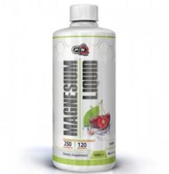 Pure Nutrition Magneziu lichid plus vitamina C - 1000 ml. Pure Nutrition, PN3925 (PN3925)