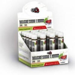 Pure Nutrition Magneziu lichid plus Vitamina C - fiolă 25 ml. Pure Nutrition, PN3394 (PN3394)
