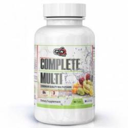 Pure Nutrition Supliment alimentar Comprimate Multi-90 Complet, Pure Nutrition, PN1988 (PN1910)