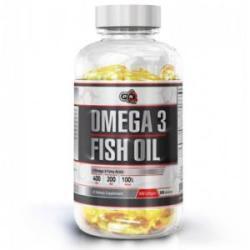 Pure Nutrition Ulei de pește Omega 3 - 300 drajeuri, Pure Nutrition, PN7581 (PN1758)