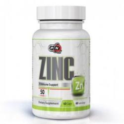 Pure Nutrition Supliment alimentar ZINC PICOLINATE - 60 capsule, Pure Nutrtion, PN0974 (PN1770)