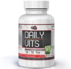 Pure Nutrition Vitamine și minerale Vitamine zilnice - 50 comprimate, Pure Nutrition, PN7710 (PN1771)