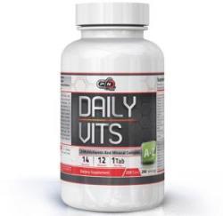 Pure Nutrition Vitamine și minerale Vitamine zilnice - 200 comprimate, Pure Nutrition, PN7734 (PN1773)