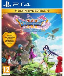 Square Enix Dragon Quest XI S Echoes of an Elusive Age [Definitive Edition] (PS4)