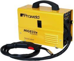 ProWELD MIG-832E