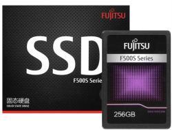 Fujitsu 256GB SATA3 S26361-F4603-L256