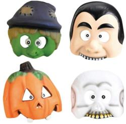 Amscan Mască Halloween pentru copii diferite modele