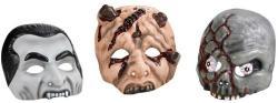 Amscan Mască pentru Halloween diferite modele