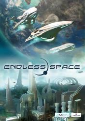 SEGA Endless Space [Gold Edition] (PC)