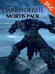 THQ Darksiders II Mortis DLC (PC)