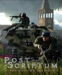 Offworld Industries Post Scriptum Uncut (PC)