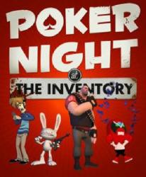 Telltale Games Poker Night at the Inventory (PC)