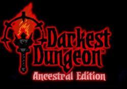 Merge Games Darkest Dungeon 2017 [Ancestral Edition] (PC)