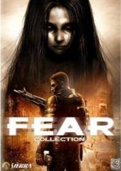 Sierra F.E.A.R. Collection (PC)