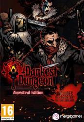 Merge Games Darkest Dungeon 2018 [Ancestral Edition] (PC)