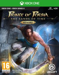 Ubisoft Prince of Persia The Sands of Time Remake (Xbox One)