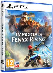 Ubisoft Immortals Fenyx Rising (Gods & Monsters) (PS5)