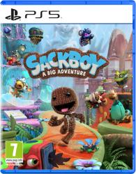 Sony Sackboy A Big Adventure (PS5)
