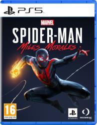 Sony Marvel Spider-Man Miles Morales (PS5)
