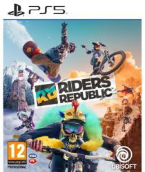 Ubisoft Riders Republic (PS5)