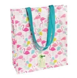 Rex London - Торба за пазаруване - Фламинго