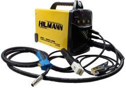 Hilmann MIG/MMA 200