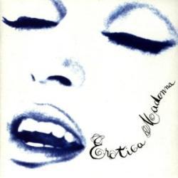 Madonna Erotica Original Version (cd)