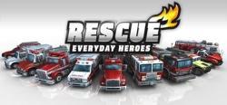 rondomedia Rescue Everyday Heroes (PC)