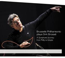Brosse, Dirk A Symphonic Journey