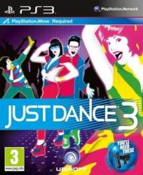 Ubisoft Just Dance 3 (PS3)