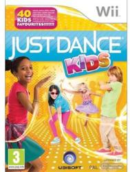 Ubisoft Just Dance Kids (Wii)