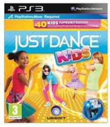 Ubisoft Just Dance Kids (PS3)