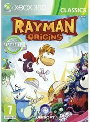 Ubisoft Rayman Origins (Xbox 360)