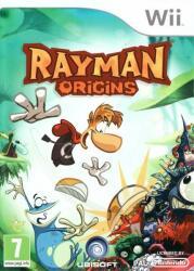 Ubisoft Rayman Origins (Nintendo Wii)