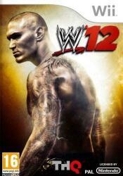 THQ WWE 12 (Wii)