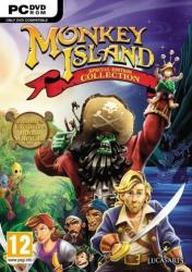 LucasArts Monkey Island [Special Edition Collection] (PC)