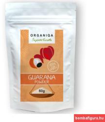 Organiqa Guarana por (60 g)