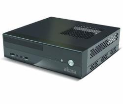 Akasa Crypto Vesa AK-ITX03BK