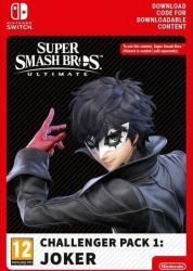 Nintendo Super Smash Bros. Ultimate Challenger Pack 1: Joker (Switch)